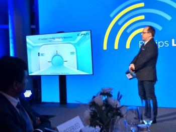 CMS na kongresie ECR 2019 w Wiedniu ze światową premierą aparatu TK Incisvie