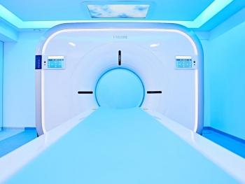 NOWOŚĆ - Pracownia Tomografii Komputerowej w CMS