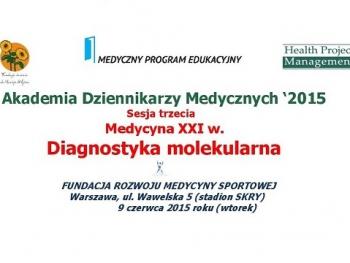 Nowa stronaCMS partnerem konferencji