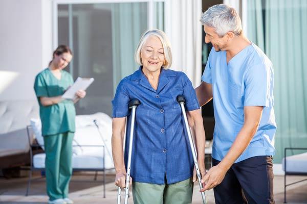 Ortopedia i traumatologia