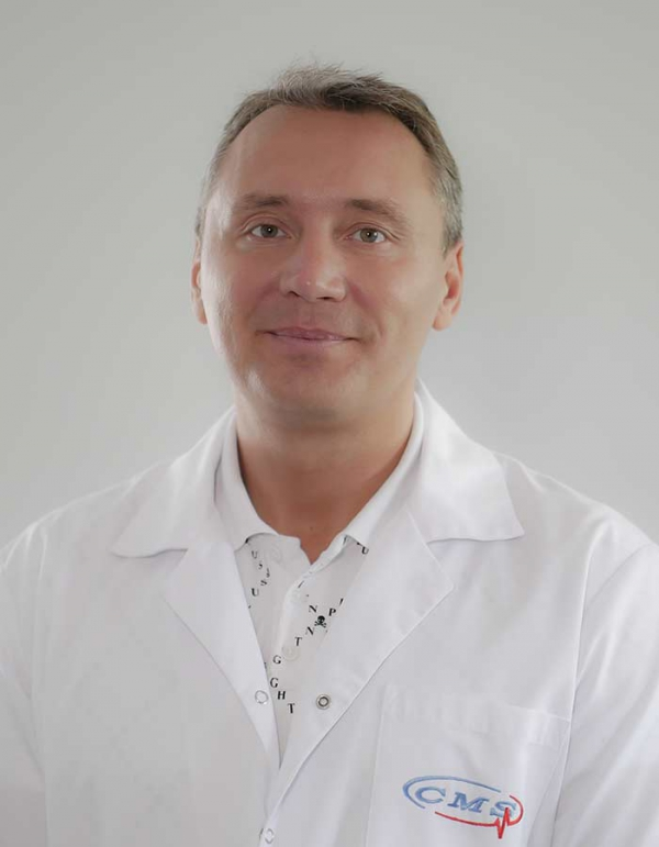 dr n. med. Edward Mickielewicz