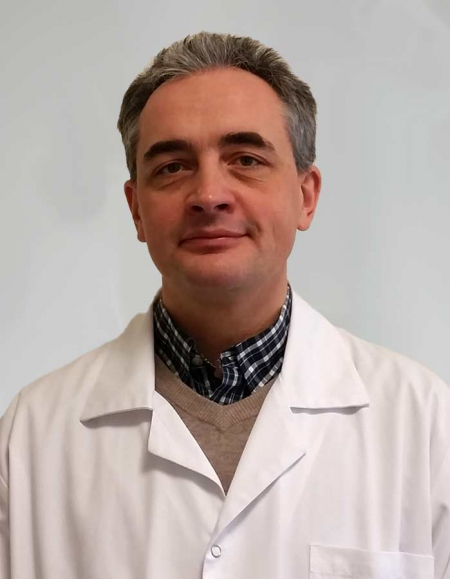 <span>dr n. med.</span> Robert Rupiński