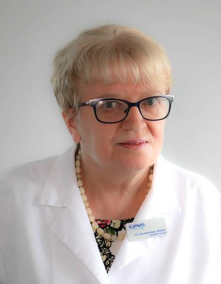 <span>dr n. med.</span> Teresa Nowak - Michalska