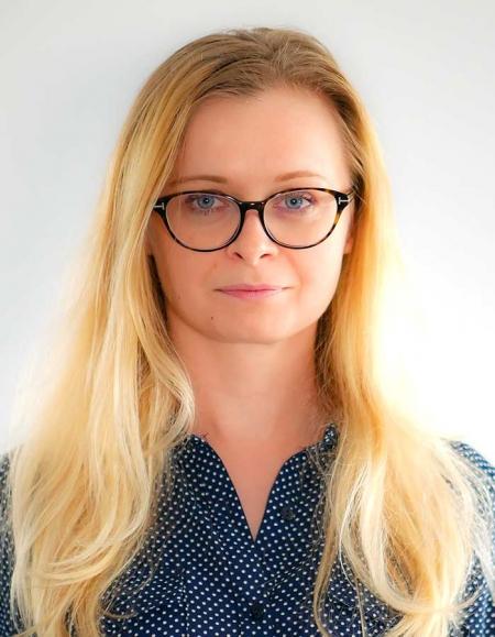 <span>dr n. med.</span>  Żaneta Nitek