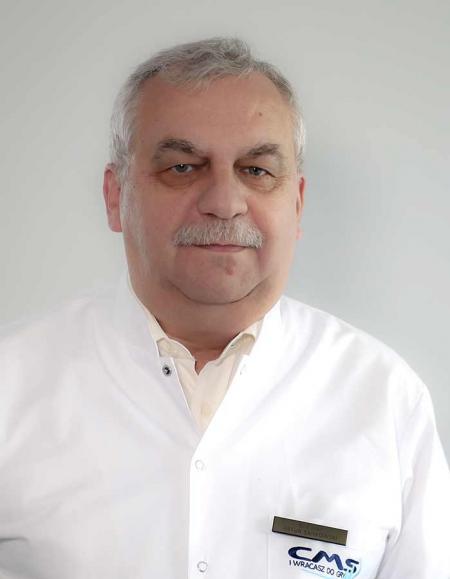 <span>dr n. med.</span> Artur Sankowski