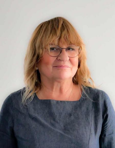 <span>dr n. med.</span> Hanna Kocon