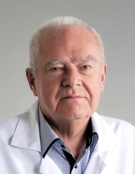 <span>dr n. med.</span> Tadeusz Ściński