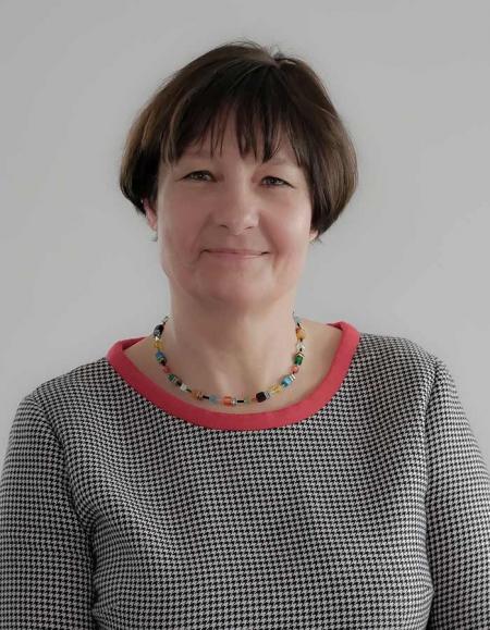 <span>dr n. med.</span> Małgorzata Wieczorek