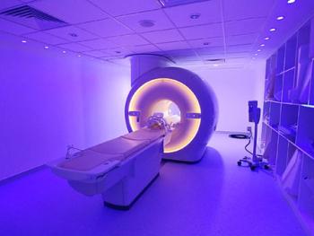 DRUGI APARAT MRI 3T W CMS
