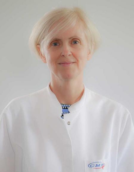 <span>lek. med.</span> Katarzyna Zaniewicz-Kaniewska