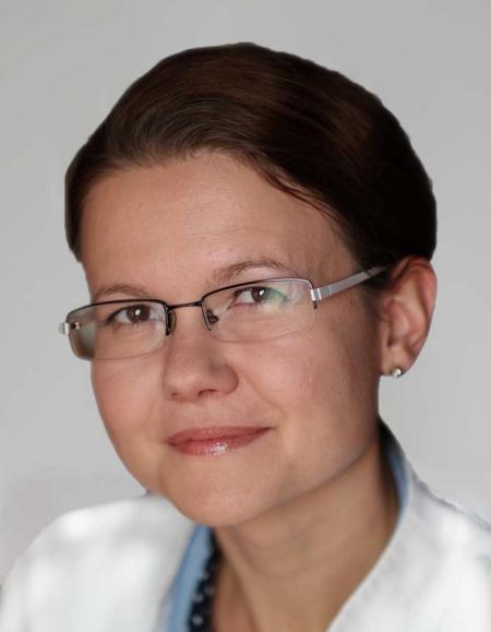 <span>lek. med.</span> Marta Banaszek