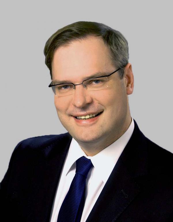 lek. med. Tomasz Kuźma