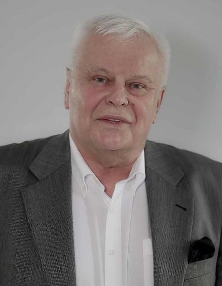 <span>lek. med.</span> Andrzej Czop