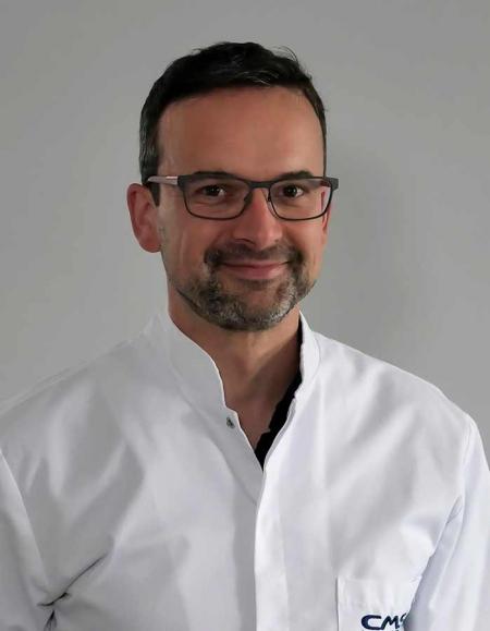<span>lek. med.</span> Łukasz Chojecki