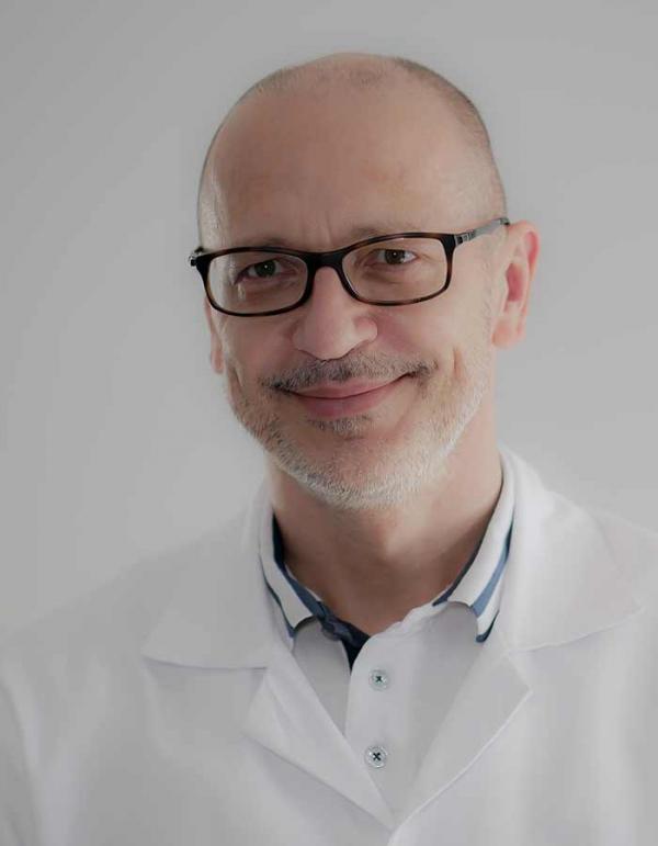 lek. med. Paweł Gidziński