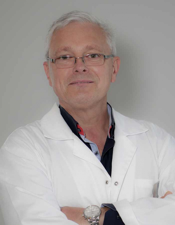 lek. med. Paweł Opaliński