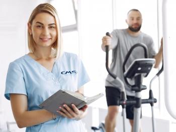 Rehabilitacja po COVID-19 w CMS