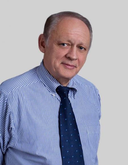 <span>prof. dr hab. n. med.</span> Jerzy Walecki