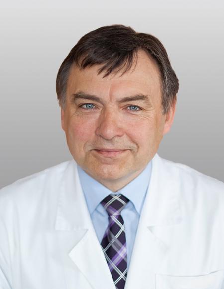 <span>prof. dr hab. n. med.</span> Tadeusz Wróblewski